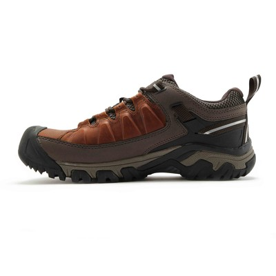 Keen Targhee III Waterproof Walking Shoes - AW20