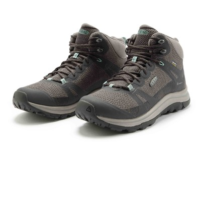 Keen Terradora II Mid Waterproof Women's Walking Boots - AW20