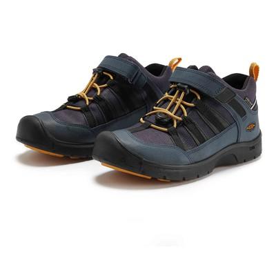 Keen Hikeport II Sport Low Waterproof Junior Walking Shoes - AW20
