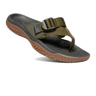 Keen Solr Toe Post sandales de marche - SS20
