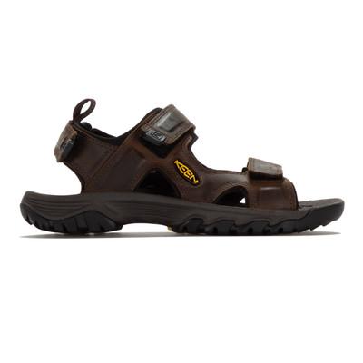 Keen Targhee III Open Toe Walking Sandals - AW20