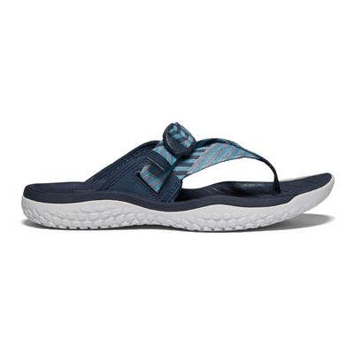 Keen Solr Toe Post para mujer sandalias de trekking - SS20