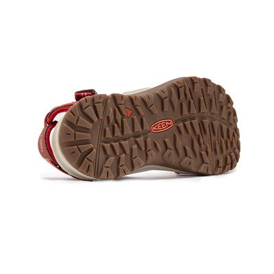Keen Terradora II Open Toe para mujer sandalias de trekking - SS21