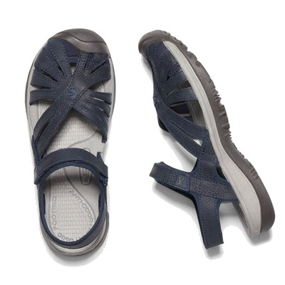Keen Rose Leather para mujer sandalias de trekking - SS20