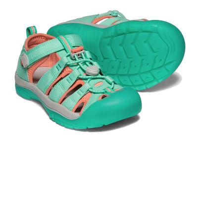 Keen Newport H2 Kids sandali da trekking per bambini - SS20