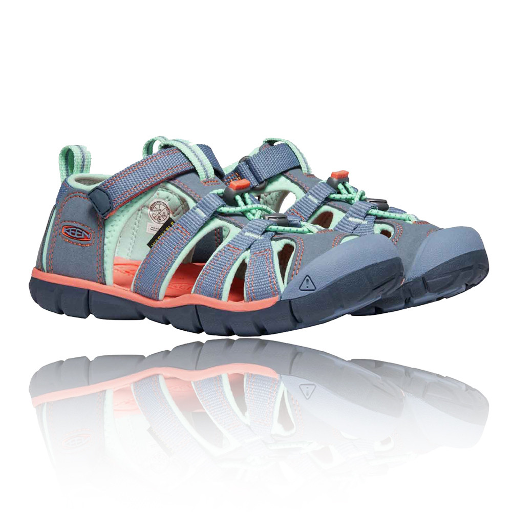 Keen Seacamp II CNX Junior Walking Sandals - SS20