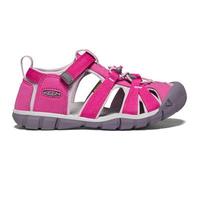 Keen Seacamp II CNX Kids Walking Sandals - SS20