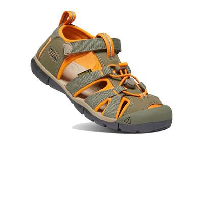 Keen Seacamp II CNX Junior Walking Sandals - SS20
