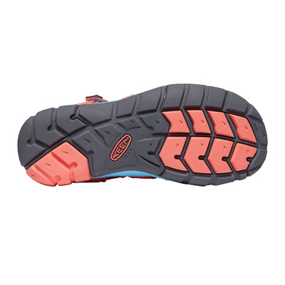 Keen Seacamp II CNX Kids Walking Sandals - SS20