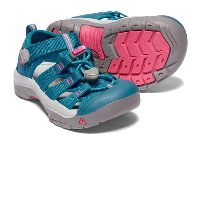 Keen Newport H2 Kids Walking Sandals - SS20