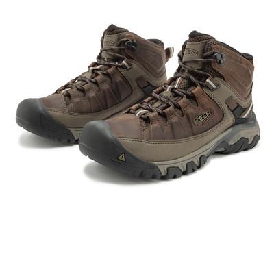 Keen Targhee III Waterproof Walking Boots - SS21