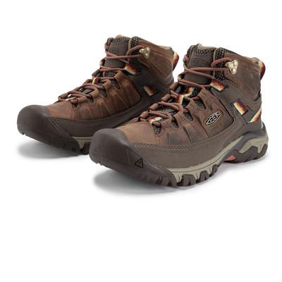 Keen Targhee III Waterproof Women's Walking Boots - SS21