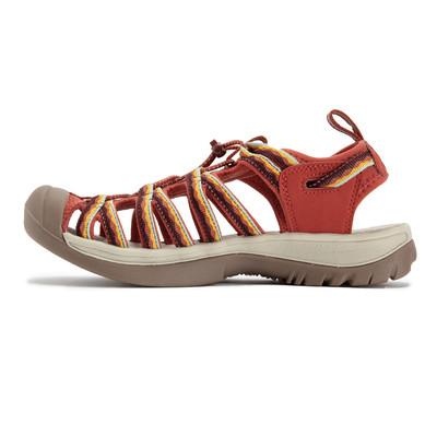 Keen Whisper para mujer sandalia de trekking - AW20