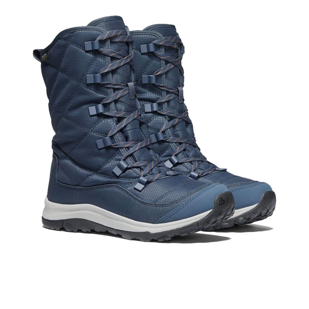 Keen Terradora Ii Waterproof Lace Women's Walking Boots - Aw20