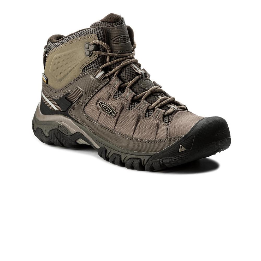 Keen Targhee EXP Mid Waterproof Boots