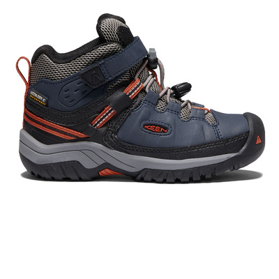 Keen Targhee Mid Junior Hiking Boots