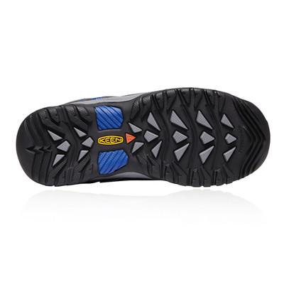 Keen Targhee Mid Waterproof Junior Walking Boots