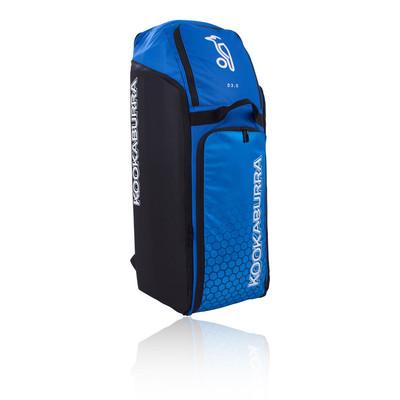 Kookaburra d3 Cricket Duffle Bag - SS20