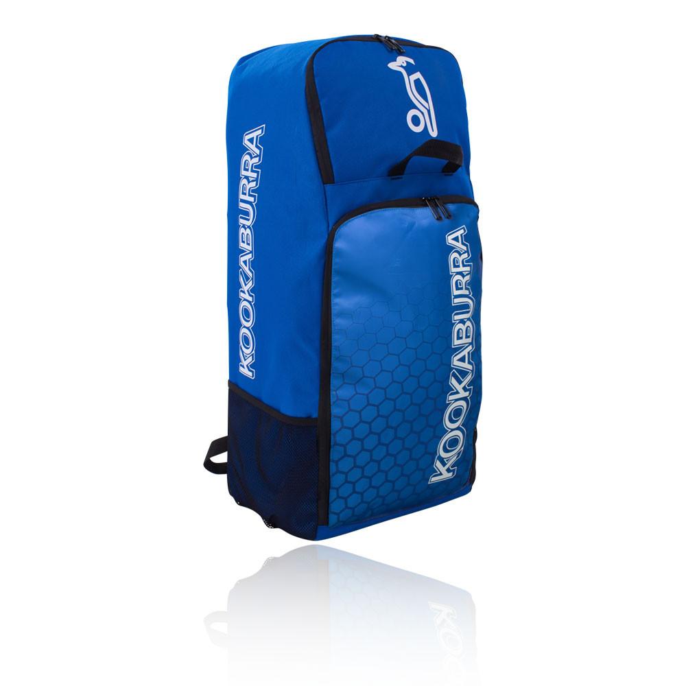 Kookaburra d5 Cricket Duffle Bag - SS20