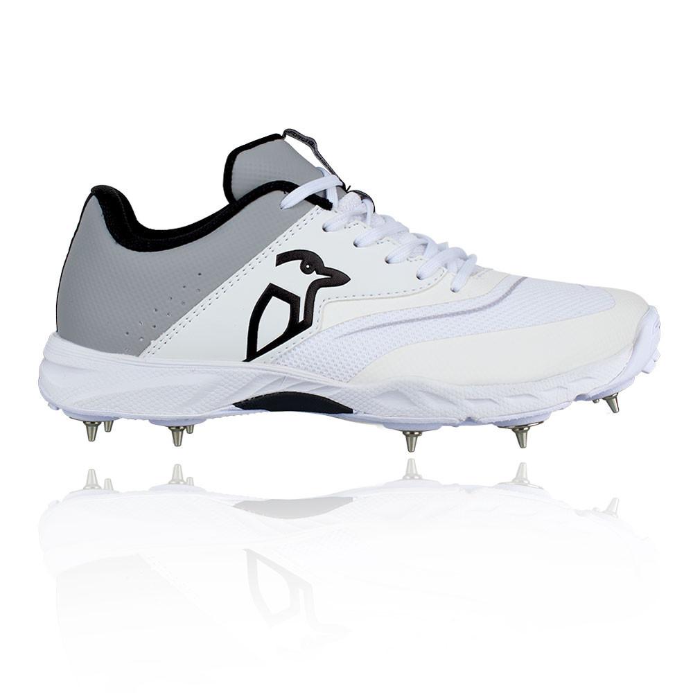 Kookaburra KC 3.0 Cricket chaussures à pointes - SS21