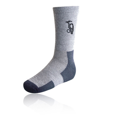 Kookaburra Junior Pro Marl Socks - AW19