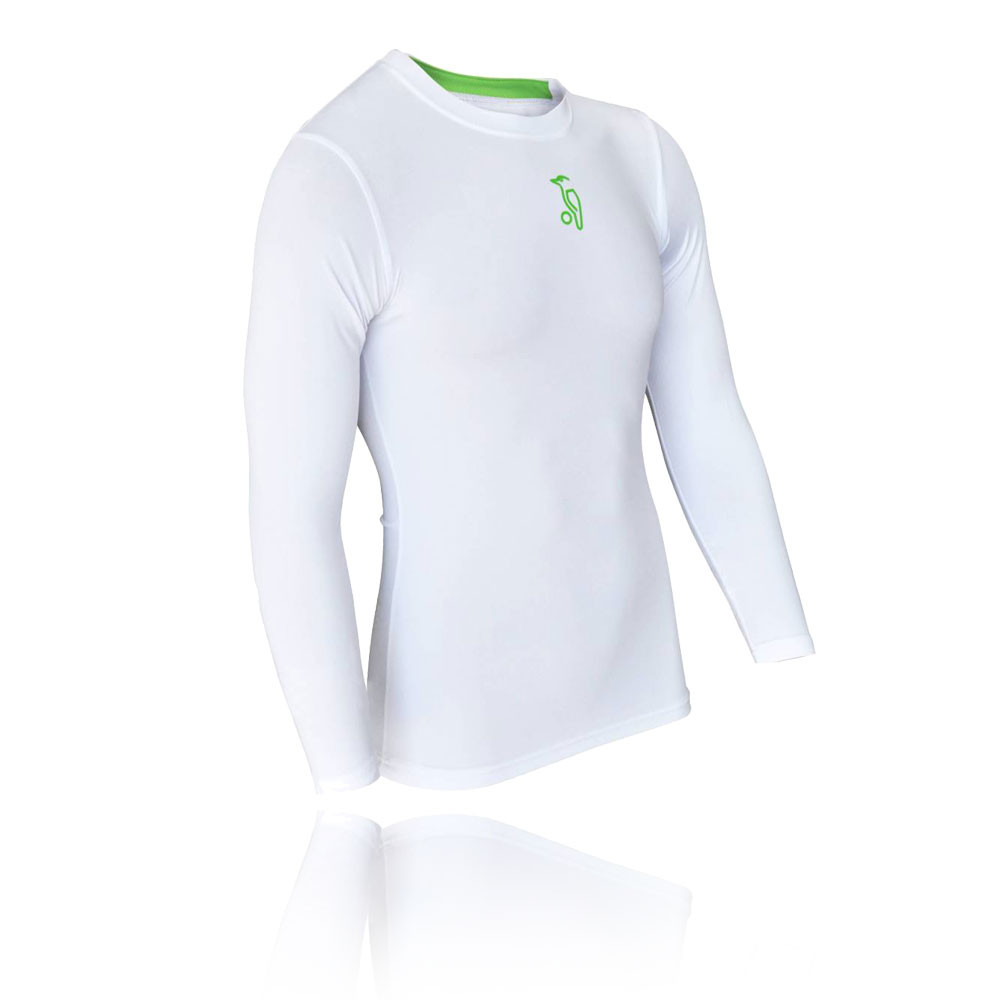 Kookaburra Junior Compression Lite Shirt - SS19