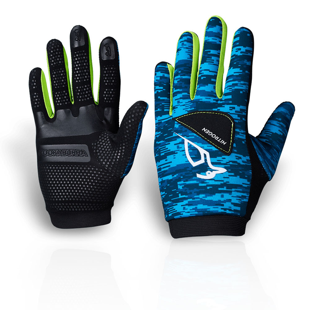 Kookaburra Nitrogen Hockey Gloves