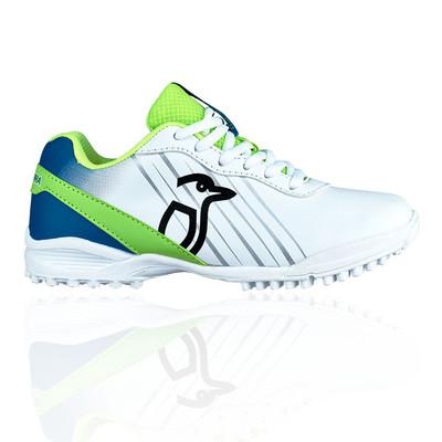 Kookaburra 5.0 Junior Rubber Cricket Shoes