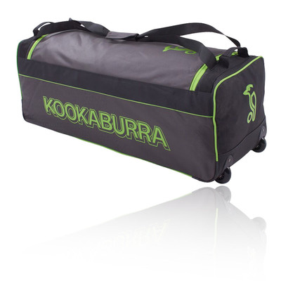 Kookaburra Pro 3.0 Cricket Wheelie sac - SS20