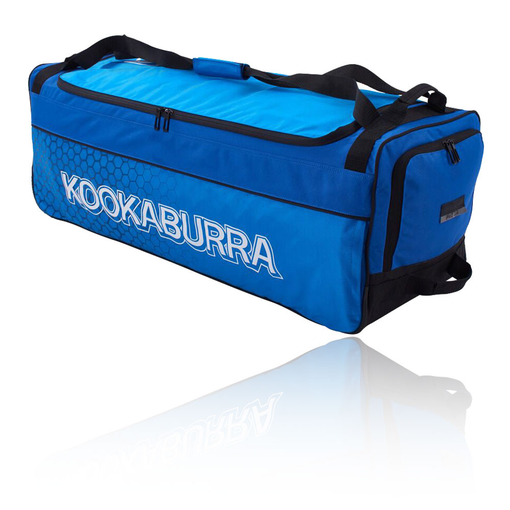 Kookaburra Pro 3.0 Cricket Wheelie Bag - SS20