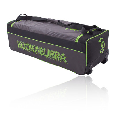 Kookaburra Pro 4.0 Cricket Wheelie Bag - SS20