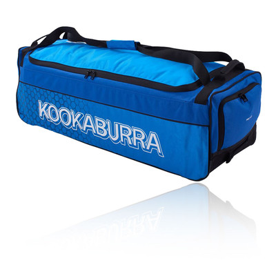 Kookaburra Pro 4.0 Cricket Wheelie bolso - SS20