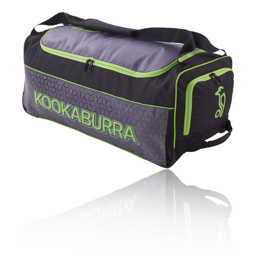 Kookaburra Pro 5.0 Cricket Wheelie sac - SS21