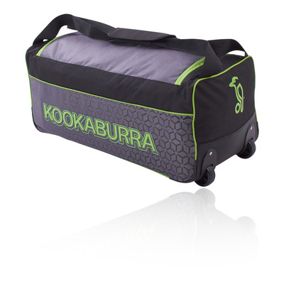 Kookaburra Pro 5.0 Cricket Wheelie Bag - SS20