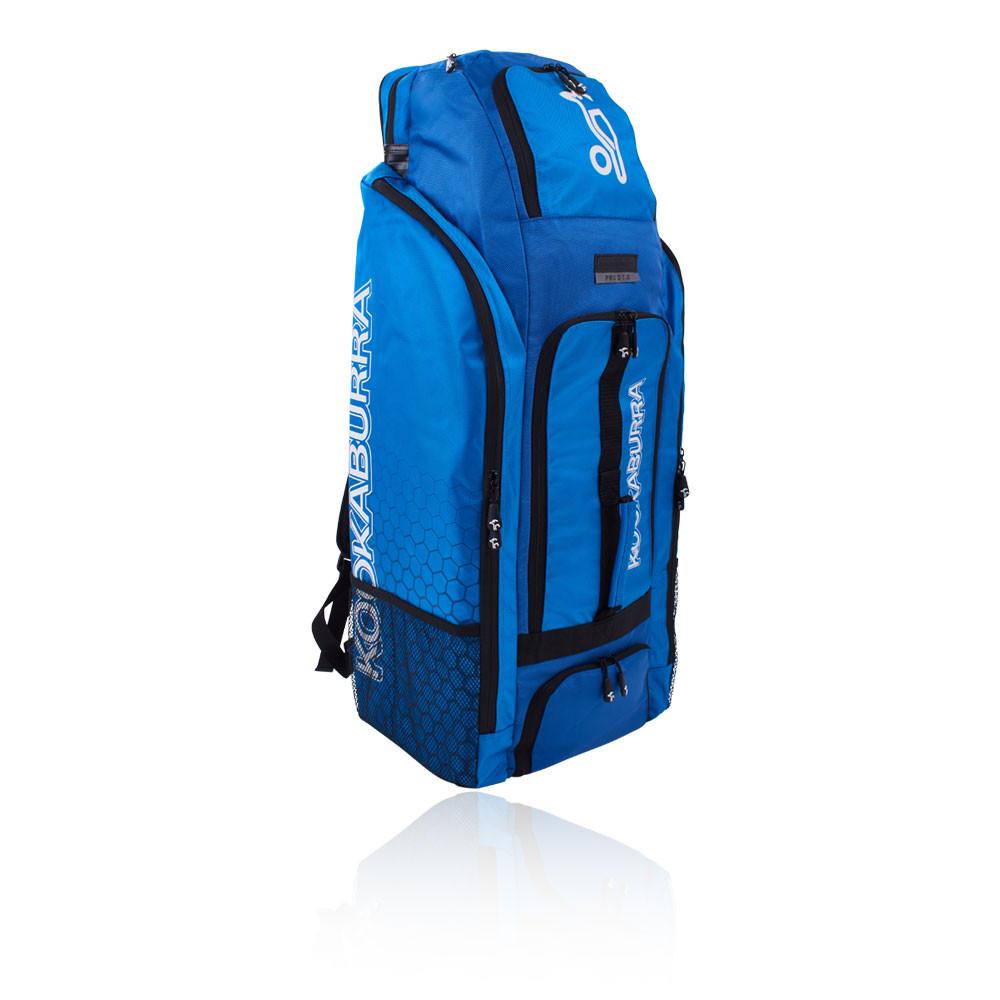 Kookaburra Pro d1.0 Cricket Duffle Bag - SS20