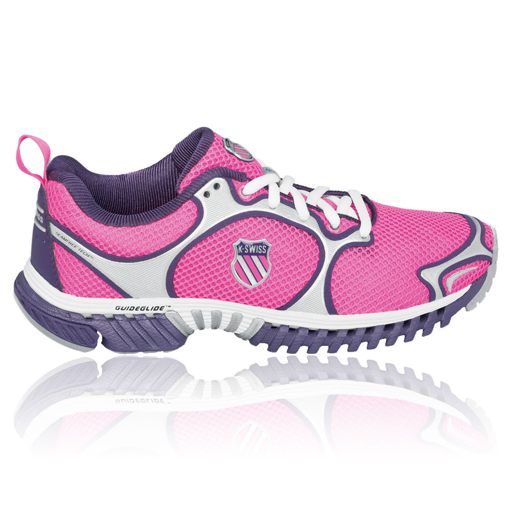 K Swiss Kwicky Blade Light Womens Running Shoes