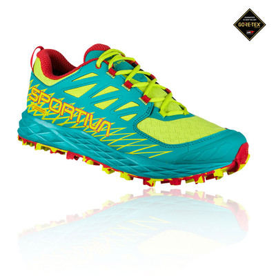 La Sportiva Lycan GORE-TEX Women's Trail Running Shoes - SS20