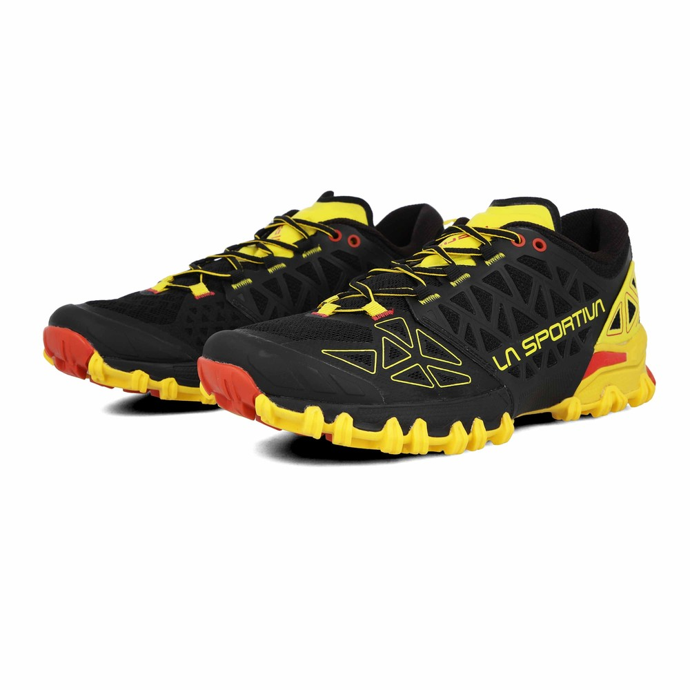 La Sportiva Bushido 2 Trail Running Shoes - AW20