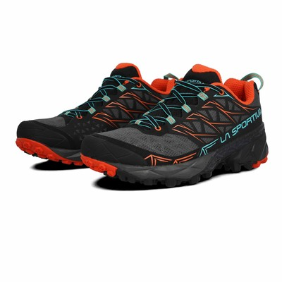 La Sportiva Akyra Women's Trail Running Shoes - AW19