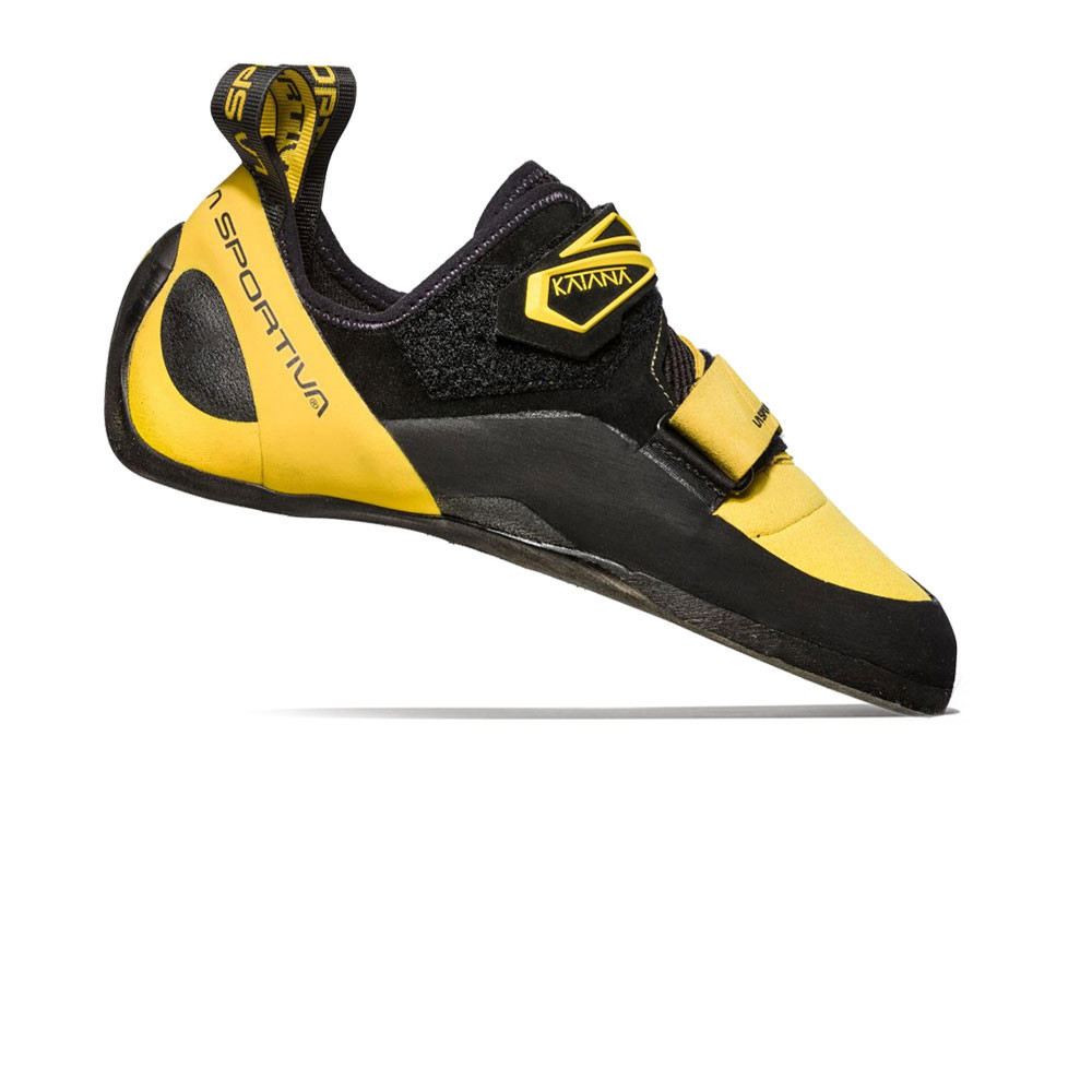 La Sportiva Climbing Shoe Size Guide.Details About La Sportiva Mens Katana Climbing Shoes Black Yellow Sports Breathable