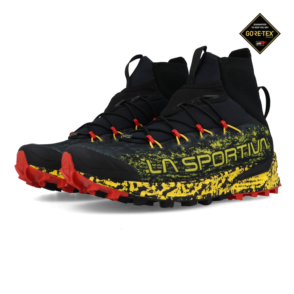 La Sportiva Uragano GORE-TEX Trail Running Shoes - AW19