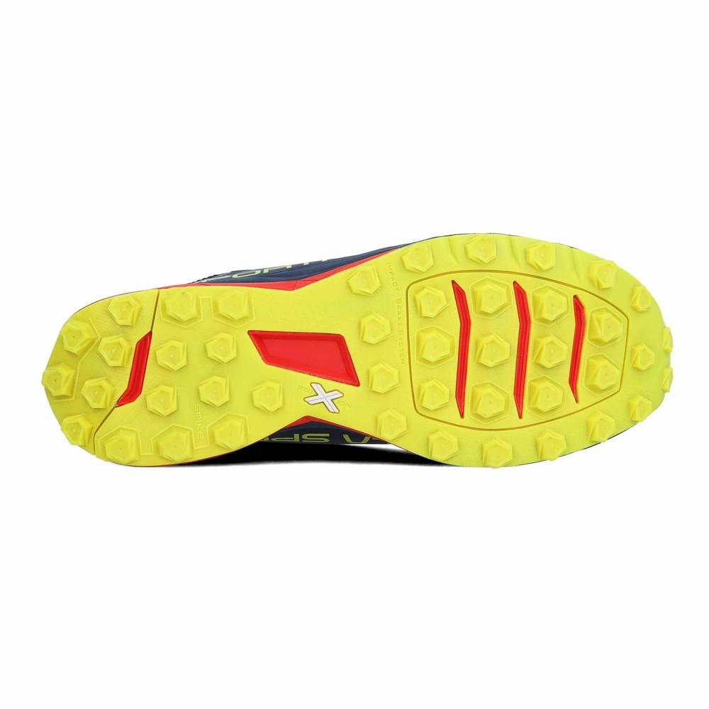 Mens Merrell Moab 2 Gore-tex Mens Walking Shoes Navy