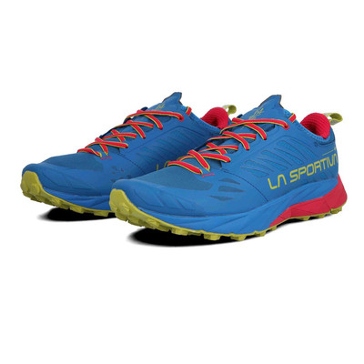 La Sportiva Kaptiva GORE-TEX Women's Trail Running Shoes - SS20