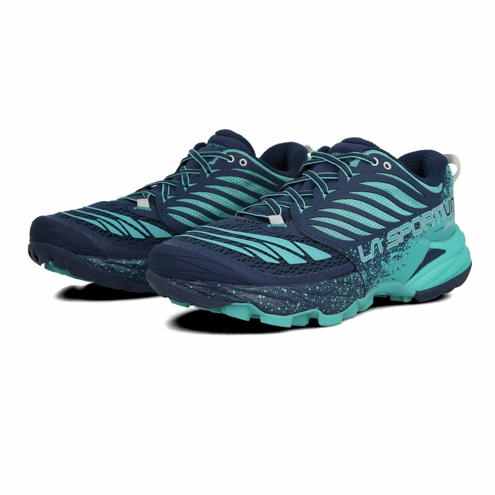 La Sportiva Akasha Women's Trail Running Shoes - SS20
