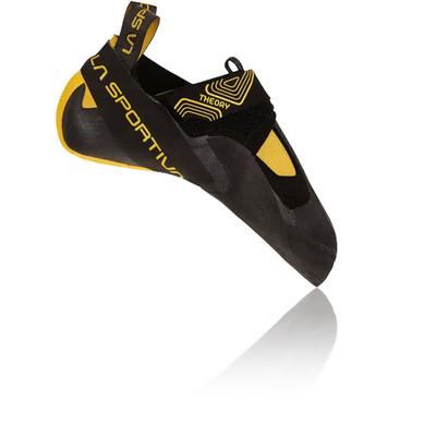 La Sportiva Theory Climbing Shoes - AW20