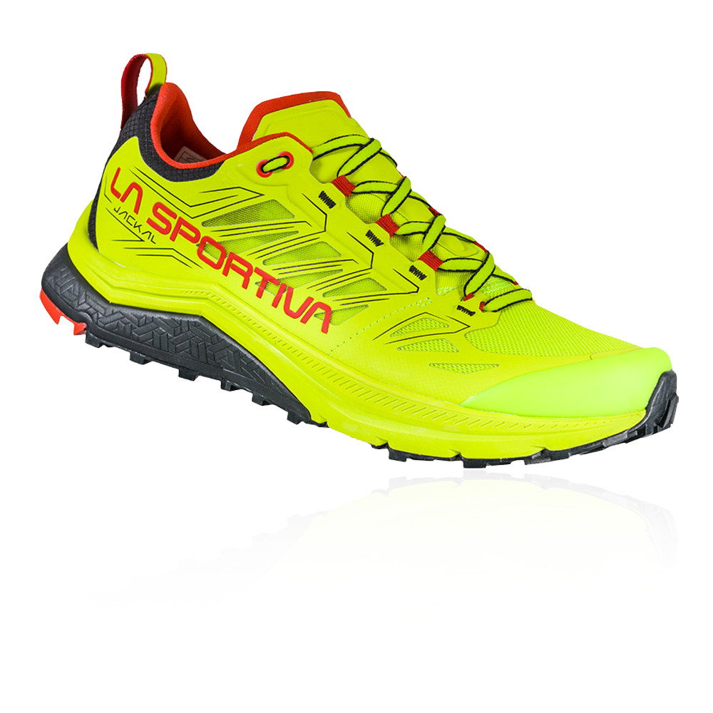 New In La Sportiva Jackal Trail Running Shoes - SS21