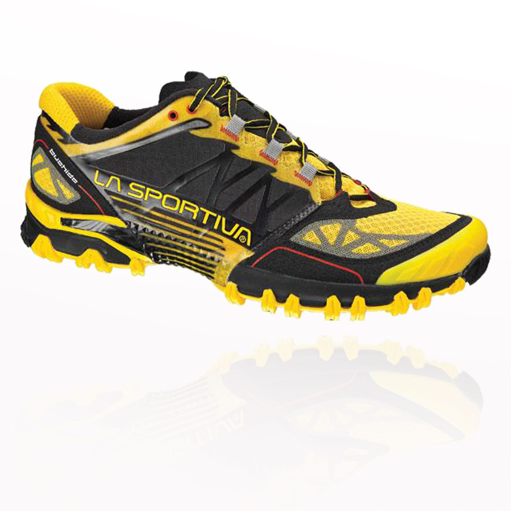 La Sportiva Bushido Trail Running Shoes - SS18