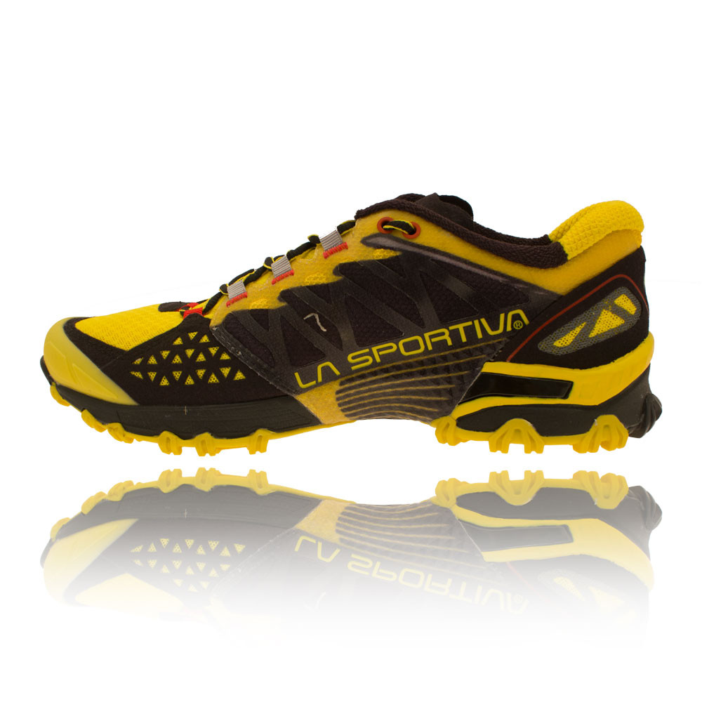 Mens La Sportiva Trail Running Shoes
