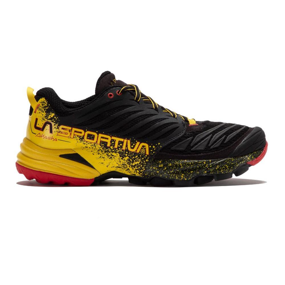 Trail Running Shoe Guide