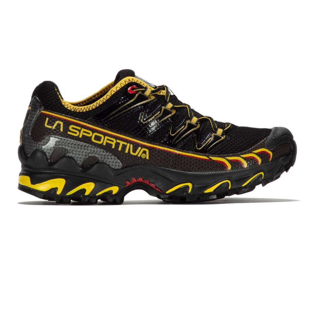 Black La Sportiva Ultra Raptor Scarpe Uomo